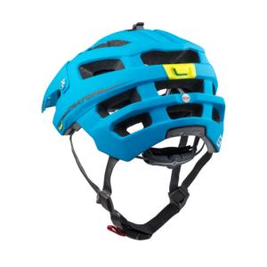 Шлем AllTrack вид сзади