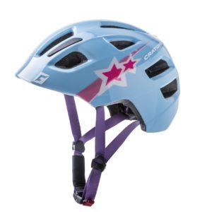Maxster blue star glossy