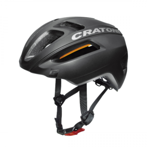 Шлем Cratoni C-Pro Black
