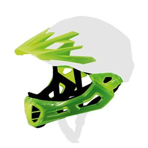 Cratoni Chinguard Visor Set C-Maniac зеленый
