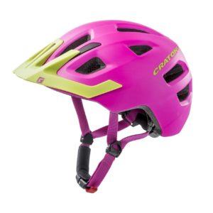 Maxster Pro pink-lime matt