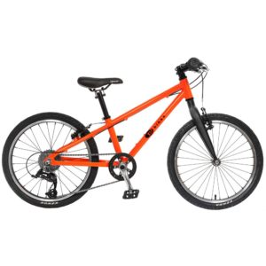 Велосипед KUbikes 20″ BASIC-8 MTB Orange