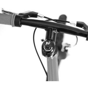 Велосипед KUbikes 16″ BASIC MTB руль