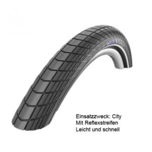 Schwalbe Big Apple 12 x 2.0