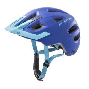 Maxster Pro blue matt