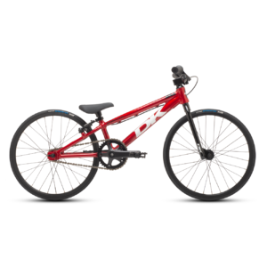 "Велосипед DK SPRINTER MINI 20"" RED"