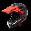 Велосипедный шлем CRATONIC-MANIAC 2.0 MX black-red