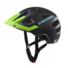 Детский шлем Cratoni Maxster Pro Black-lime