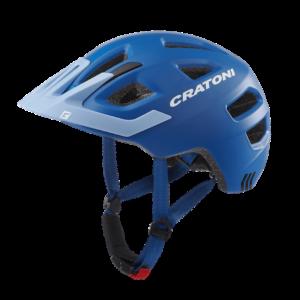 Детский шлем Cratoni Maxster Pro Blue-heaven